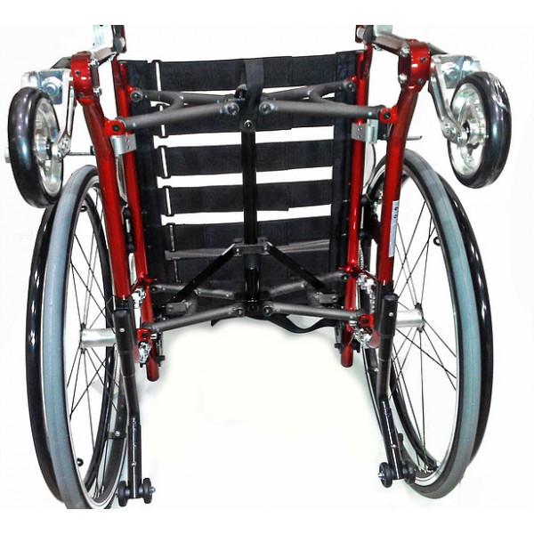 Кресло-коляска Инкар-М ЗП-Компакт