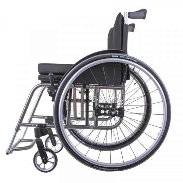 Кресло-коляска Преодоление Гармония 2