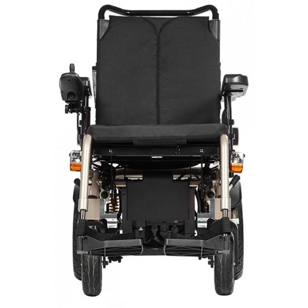 Кресло-коляска Ortonica PULSE 210 c электроприводом