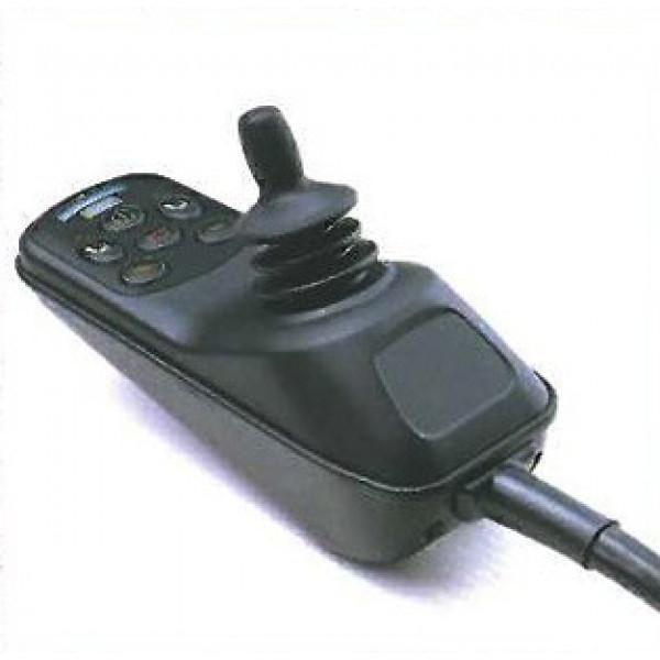 Кресло-коляска Титан LY-103-220 c вертикализатором электро