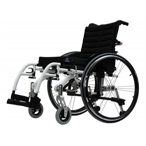 Кресло-коляска Инкар-М ЗП-XXl