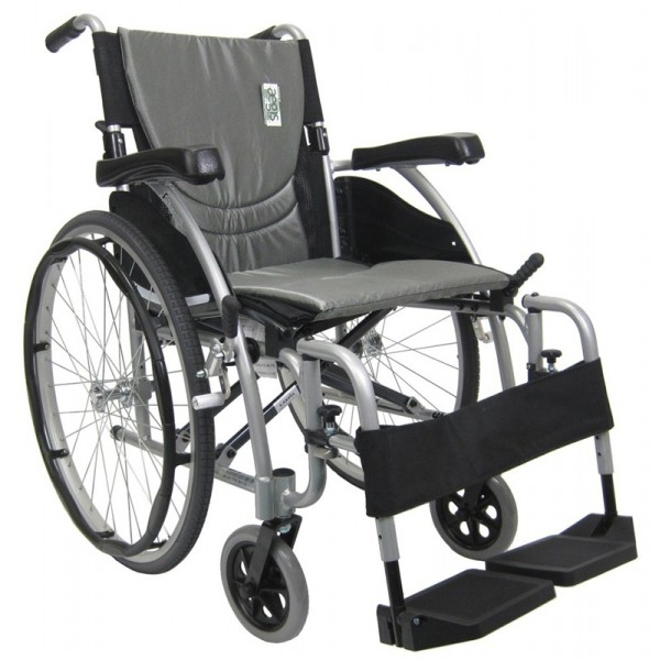 Кресло-коляска Karma Ergo 115