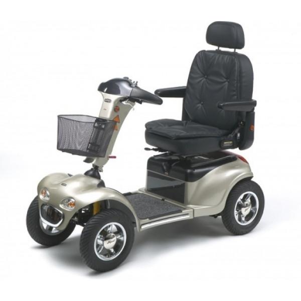 Скутер для инвалидов Vermeiren MERCURIUS 4