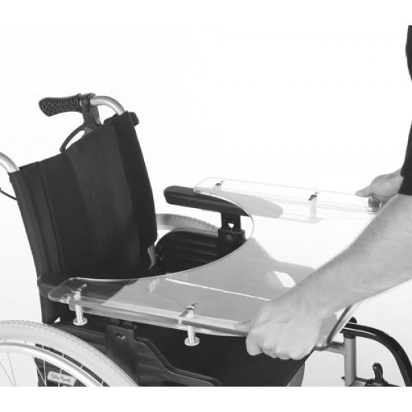 Кресло-коляска Otto Bock Старт XXL