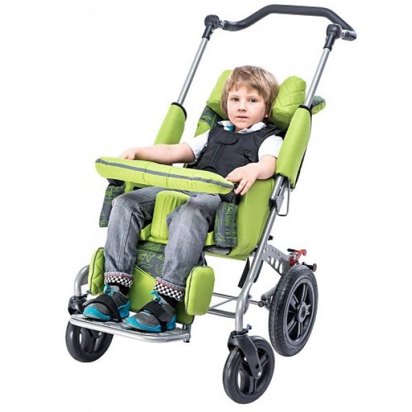 Детская инвалидная коляска Akces-Med  Урсус Хоум Ush