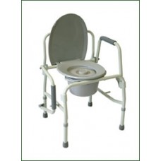 Кресло-туалет Amrus AMCB6807