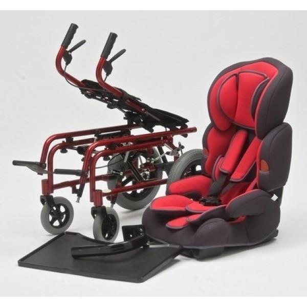 Детская инвалидная коляска Armed FS258LBYGP