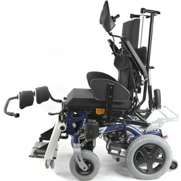 Кресло-коляска Invacare Dragon c электроприводом