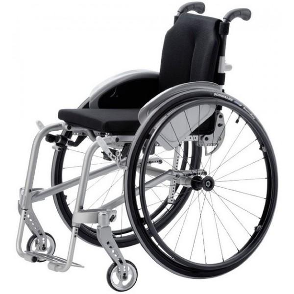 Детская инвалидная коляска Meyra 1.140 Rox-S