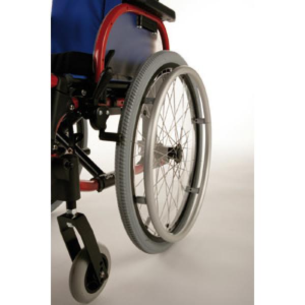 Детская инвалидная коляска Отто Бок Старт Юниор