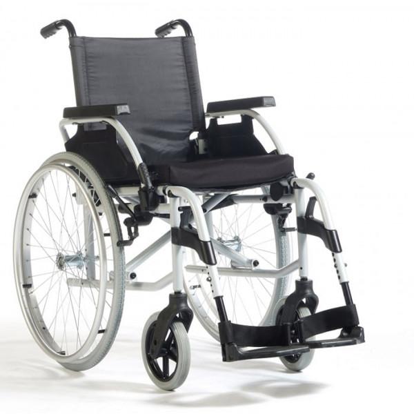 Кресло-коляска Титан LY-250-074244 Breezy Unix2