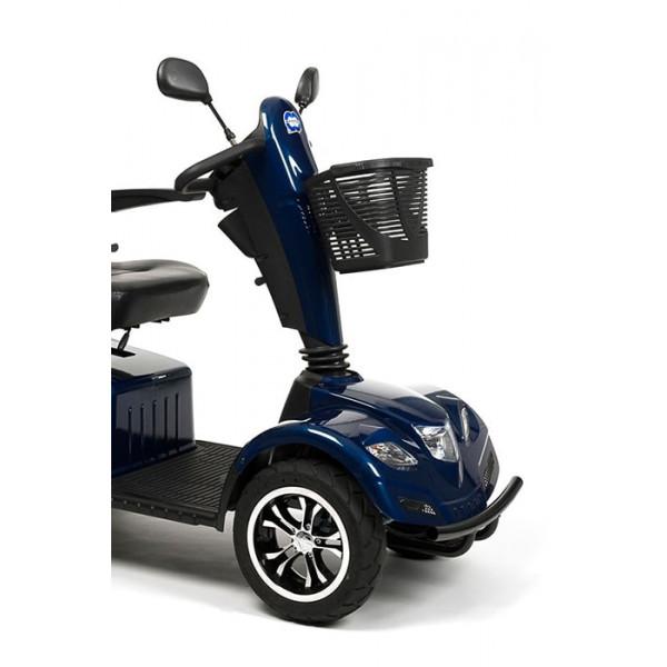 Скутер для инвалидов Vermeiren Carpo 2