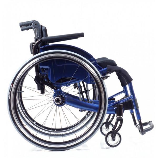 Кресло-коляска Ortonica S 2000 активная