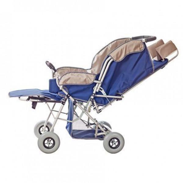 Детская инвалидная коляска Катаржина Василиса