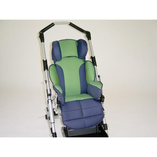 Детская инвалидная коляска Hoggi Bingo