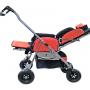 Детская инвалидная коляска Инкар-М КАМ-3М