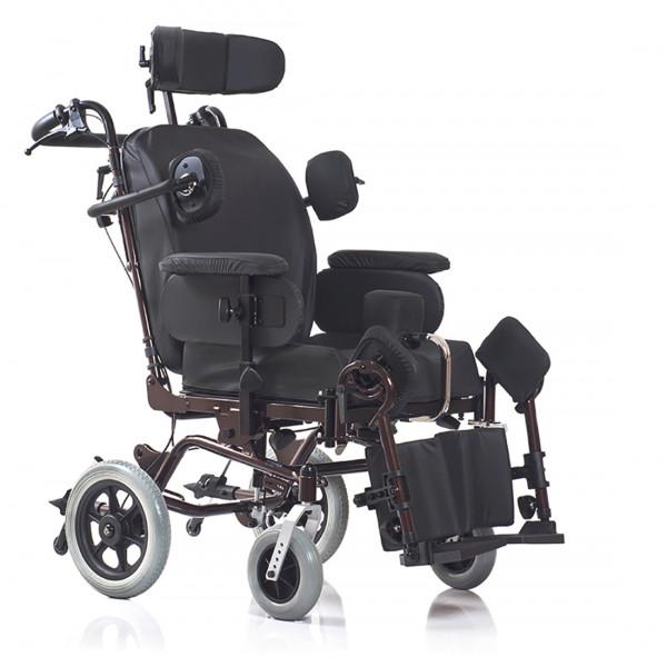 Кресло-коляска Ortonica DELUX 560