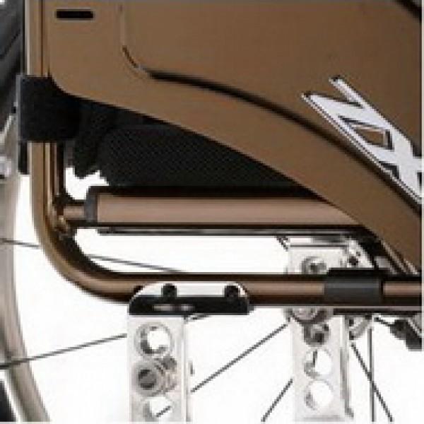 Кресло-коляска Meyra 1.360 ZX 1
