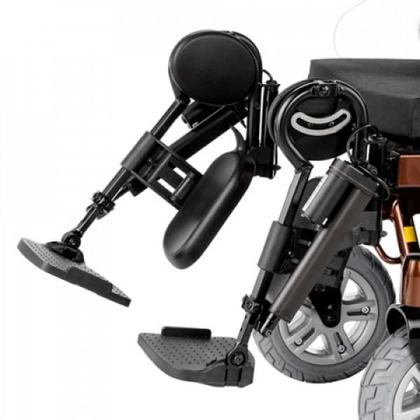 Кресло-коляска  MEYRA iChair MC2 1.611 c электроприводом