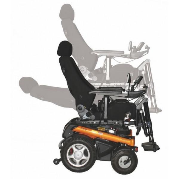 Кресло-коляска Otto Bock Juvo B6 c электроприводом