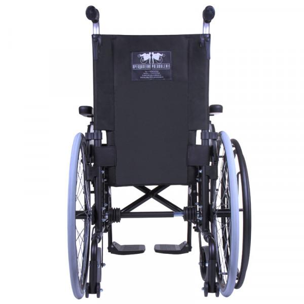 Кресло-коляска Преодоление Гармония-Моно