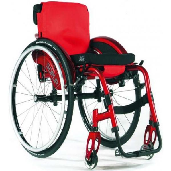 Кресло-коляска Titan Sopur Argon LY-710-051000 активная