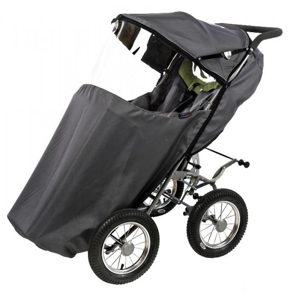Детская инвалидная коляска Akces-Med Рейсер