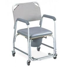 Кресло-каталка Armed  FS699L с санитарным оснащением