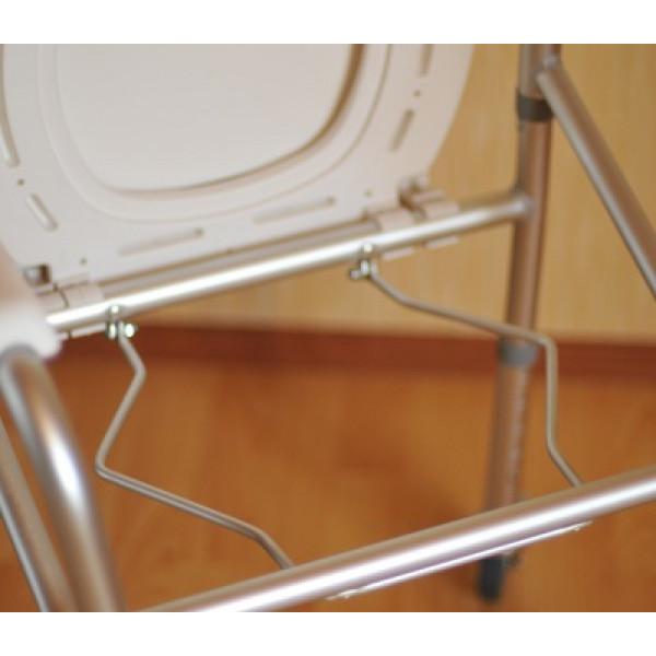 Кресло-туалет Мега Оптим FS894L (PR8005)