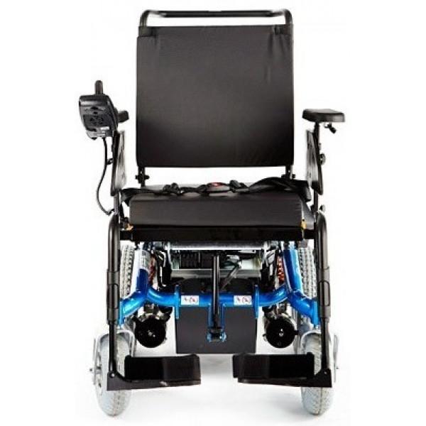 Кресло-коляска Invacare Bora c электроприводом