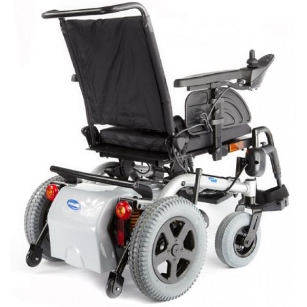 Кресло-коляска Invacare Stream c электроприводом