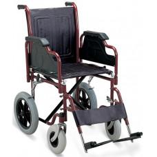Кресло-каталка Мега Оптим FS904В
