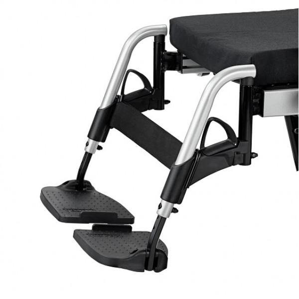 Кресло-коляска MEYRA iChair MC3 1.612 c электроприводом