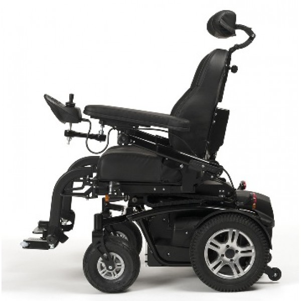 Кресло-коляска Vermeiren Forest 3 c электроприводом