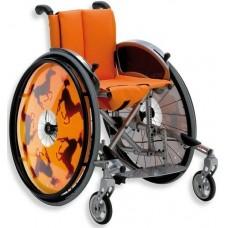 Кресло-коляска Meyra 1.130 Мех-Х