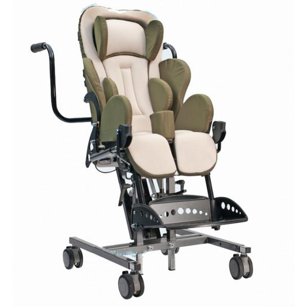 Кресло-коляска Otto Bock Кимба Нео комнатная