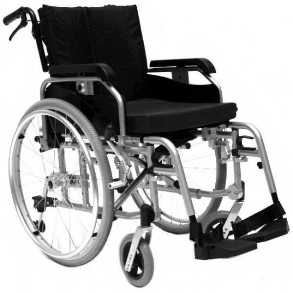 Кресло-коляска Инкар-М ЗП-Комфорт