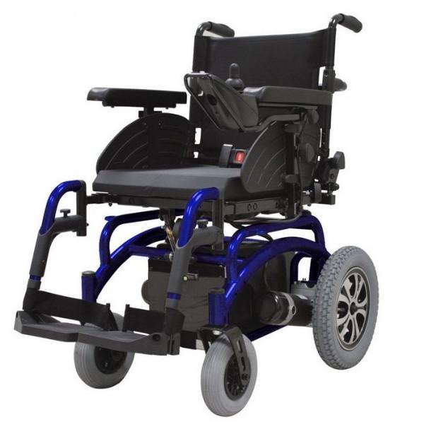 Кресло-коляска Titan LY-ЕВ103-650 c электроприводом