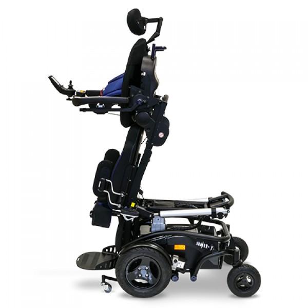 Кресло-коляска  Meyra NEMO Vertical c электроприводом