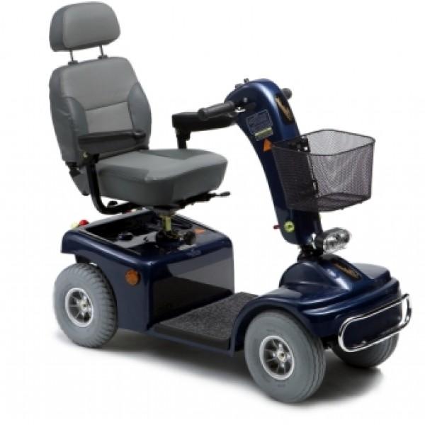 Скутер для инвалидов Vermeiren Saturnus 4