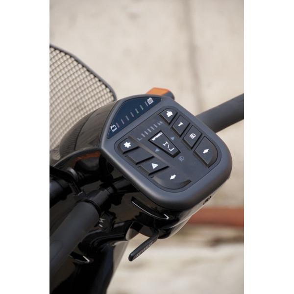 Скутер для инвалидов Vermeiren Ceres 3
