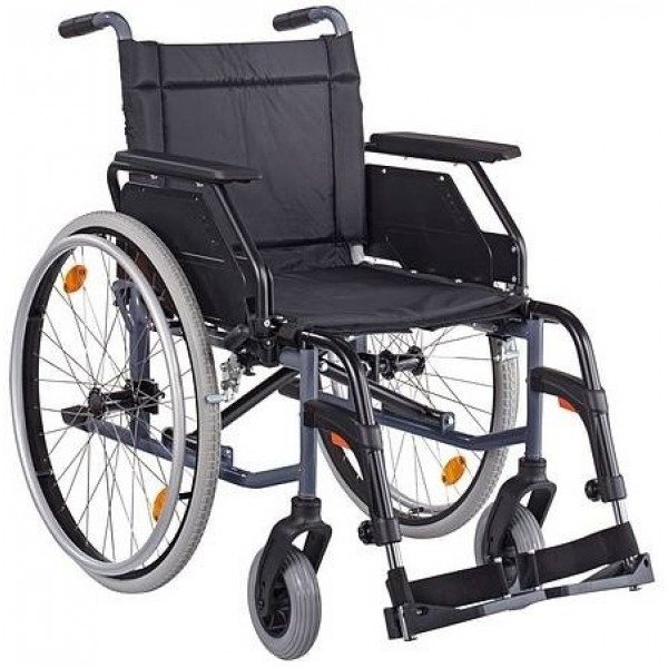 Кресло-коляска Titan Caneo B LY-250