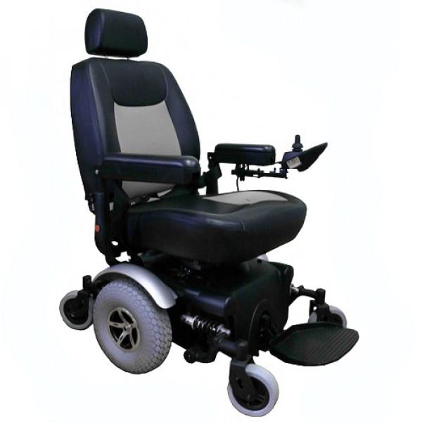 Кресло-коляска  Инкар-М Х-Повер 60 c электроприводом