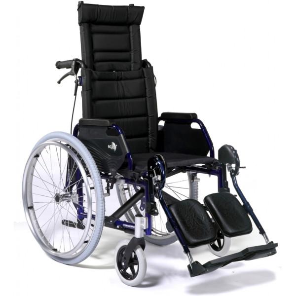 Кресло-коляска  Vermeiren Eclips X4 30°