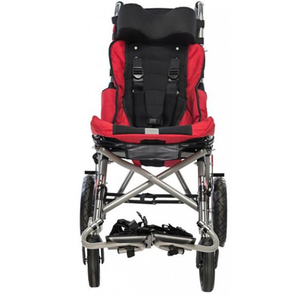 Детская инвалидная коляска Akces-Med OMBRELO Ro