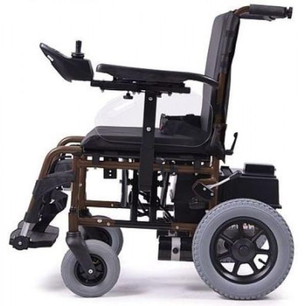 Кресло-коляска Vermeiren Express 2009 c электроприводом