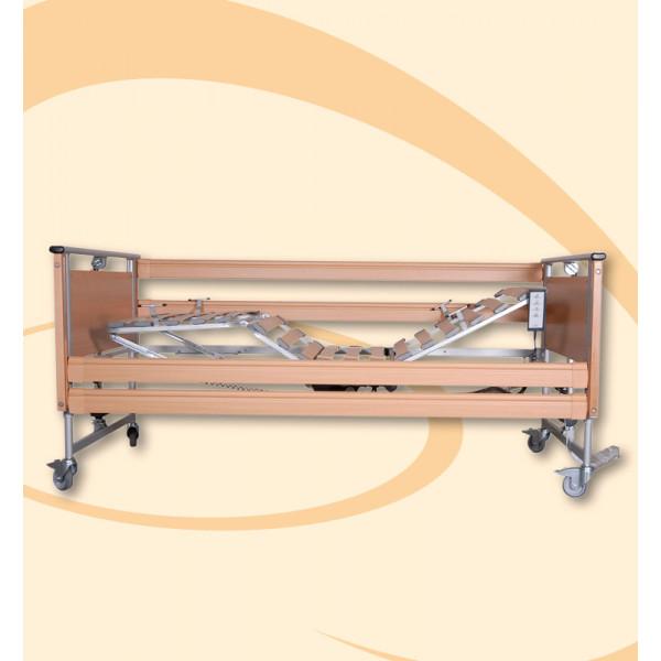 Кровать медицинская Vermeiren Luna 326j