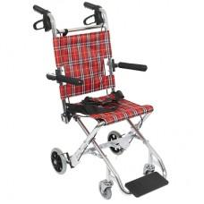 Кресло-каталка Armed 1100 складная
