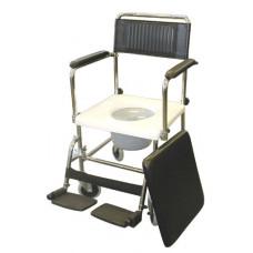 Кресло-каталка Симс-2 5019W2 с WC