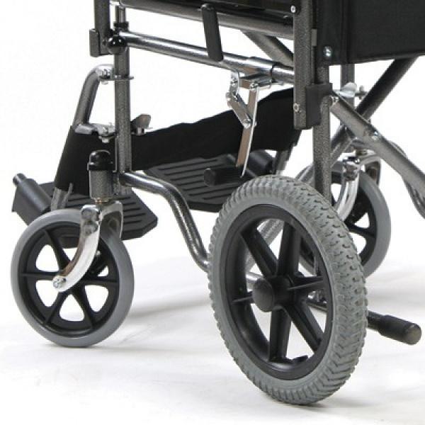 Кресло-каталка Titan LY-800-812 складная